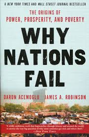 What Is The Origin Of Halloween Why Nations Fail The Origins Of Power Prosperity And Poverty