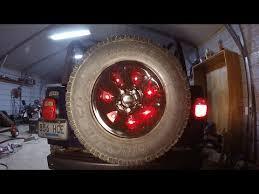 3rd brake light led ring jeep wrangler led 3rd brake light 4th 5th 6th 7th 8th