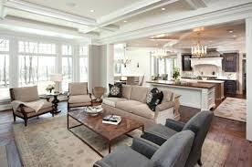 open living room kitchen designs opening kitchen to living room best kitchen open to living room