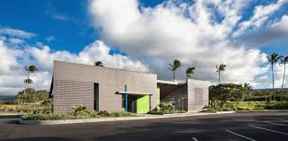 hawaii wildlife center ruhl walker architects