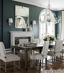 Luxe Dining Room House Beautiful Pinterest Favorite Pins - House beautiful dining rooms