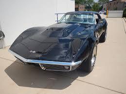 1969 corvette coupe used corvettes for sale 1969 chevrolet corvette coupe