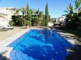Poolanlagen Im Garten Villa Majestic Luxury Villa All Included Adsl Electricity