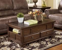 Coffee Table Ashley Furniture Design Ideas With Zander T415 1