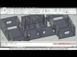 Autocad 3d House Modeling Tutorial 2 3d Home Design 3d Autocad 3d House Plans