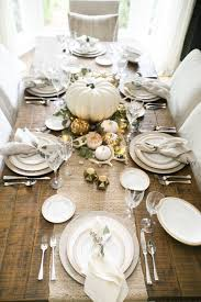 thanksgiving decorations table with centerpiece ideas 1