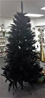 black christmas tree christmas trees wellington christmas company