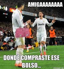 imagenes del real madrid con frases chistosas fotos graciosas para el derbi real madrid fc barcelona fotos de humor