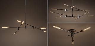 Spotlight Chandelier Lighting Spotlight Restoration Hardware Spec D