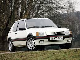 peugeot 205 group b drivers generation cult driving perfection u2013 peugeot 205 gti