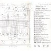 fiat punto mk2 wiring diagram manual yondo tech
