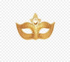 mask for masquerade party mask masquerade gold mardi gras costume golden goggles png