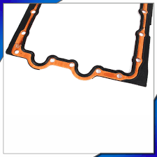 car accessories seal automatic transmission oil pan gasket for bmw