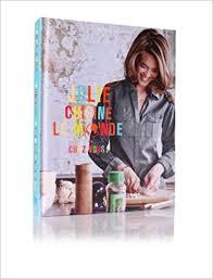 julie cuisine le monde julie cuisine le monde chez vous 9782841232987 amazon com books