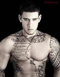 tattoo upperbody tribal google zoeken orivat pinterest