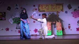 diwas celebration in tagore international school vasant