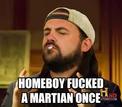 Jay And Silent Bob Meme - there he goes jay and silent bob facebook