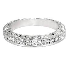 wedding band for women all womens diamond wedding rings steven singer jewelers within