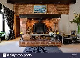 large fireplace stock photos u0026 large fireplace stock images alamy
