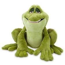 amazon disney princess frog prince naveen frog