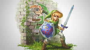 The Legend Of Zelda A Link Between Worlds Map by The Legend Of Zelda A Link Between Worlds Review