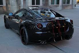 all black ferrari ferrari 599 gtb fiorano by anderson germanytuningcult