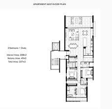 Bedroom  Bathroom Luxury Apartments In Mermaid Beach Real - Three bedroom apartment gold coast