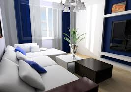 Modren Blue Living Room Designs Original Pictures Of Furniture F - Living room design blue