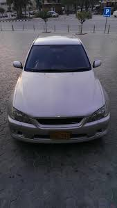 lexus cars pakwheels altezza is200 for sale cars pakwheels forums