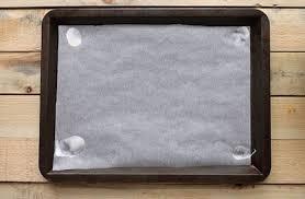 remplacer le papier sulfurisé avec mes 3 astuces de cuisine