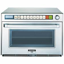 Panasonic Kitchen Appliances India Panasonic Ne 2180 Commercial Microwave Oven 2100 Watts