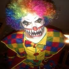 Scary Clown Costumes Halloween 100 Scary Clown Ideas Halloween 20 Zombie Makeup