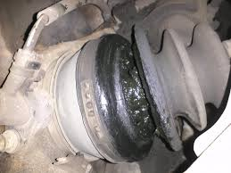 lexus es330 wheel bearing noise is this bad clublexus lexus forum discussion
