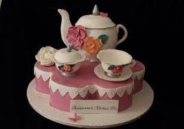 kitchen tea cake ideas kitchen tea teapot cake cake by stylemesweetcakes cakesdecor