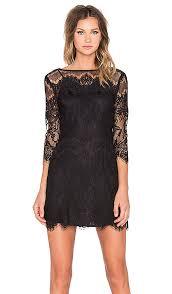 bb dakota bb dakota dress in black revolve