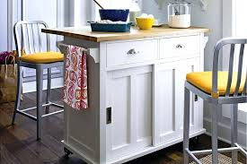 portable kitchen island ideas small movable kitchen island corbetttoomsen com