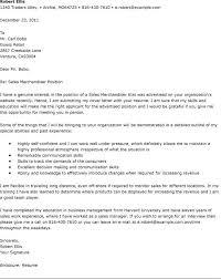 Merchandiser Job Description Resume by Download Visual Merchandiser Cover Letter Haadyaooverbayresort Com