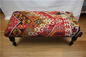 Kilim Armchair Kilim Furniture Kilim Stool Kilim Chair Kilim Table Kilim