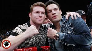 saul canelo alvarez vs julio cesar chavez jr possible may 2017