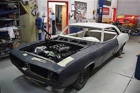 1969 camaro turbo turbo 69 camaro