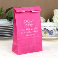 bridal shower gift bags bridal shower favors decorations and gifts
