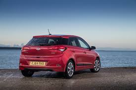 hatchback hyundai new hyundai i20 1 0t gdi 120 premium se nav 5dr petrol hatchback