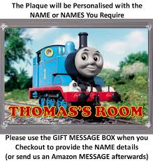 thomas the tank engine bedroom ktactical decoration