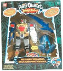 power rangers wild force spring toys toy guide power rangers
