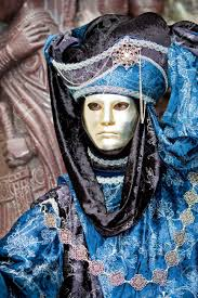 venetian costume a venetian in a carnival costume stock photo picture and