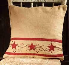 Burlap Decorative Pillows Decorative Pillows Allysons Place