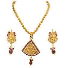 fashion jewelry red necklace images Metal fashion jewellery for women buy online at best prices jpg