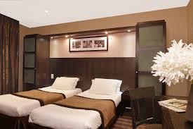 chambre d h es bastille hôtel bastille spéria chambres doubles bastille
