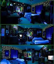 Cool Bedroom Lights Wonderful Looking Cool Bedroom Lights Unique Design Cool Room