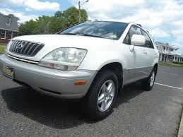 lexus suv 2002 for sale 2002 lexus rx 300 suv in lake como nj jtjgf10u320134846
